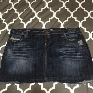 Vigoss mini skirt
